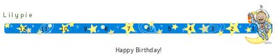 Lilypie Fifth Birthday (R1gs)
